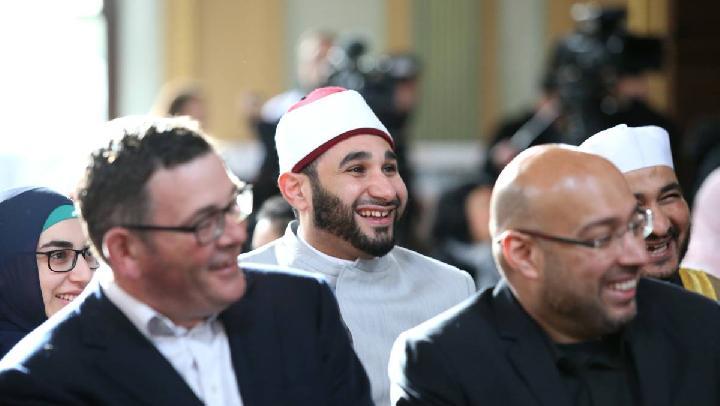 Setelah menunggu 6 tahun dan penuh demo penolakan, akhirnya diperoleh persetujuan pembangunan masjid di Bendigo Australia. Foto:tempo.co